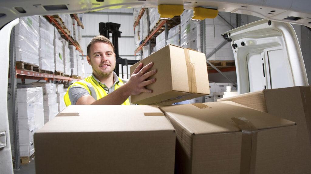 Por que contratar uma transportadora?